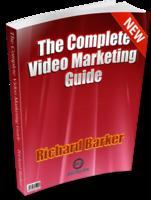 The Complete Video Marketing E-Book
