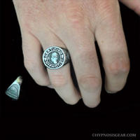 Certified Hypnosis RING