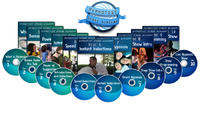 Hypnotist Stage Academy 10 DVD Box Set