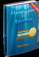 Prospecting To Success E-Book